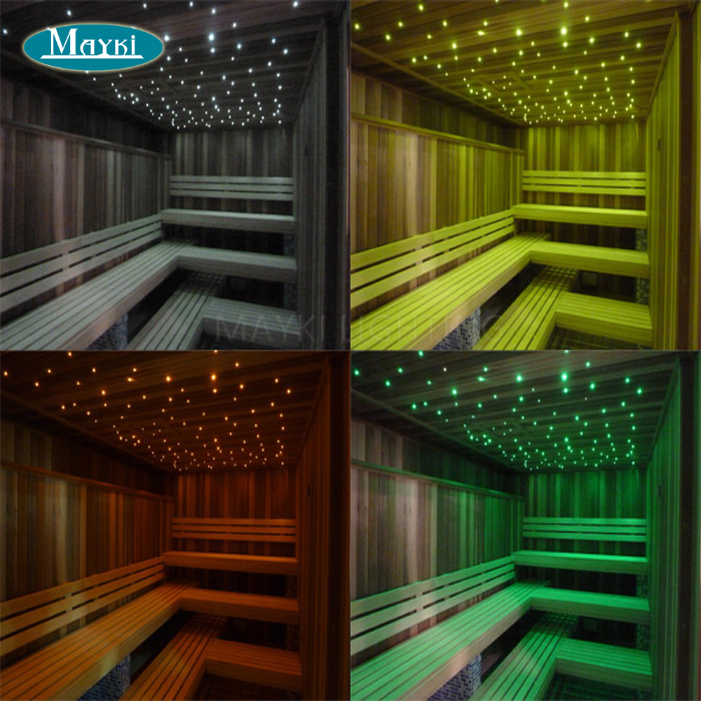 Sensory Lighting